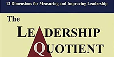 The Leadership Quotient Book