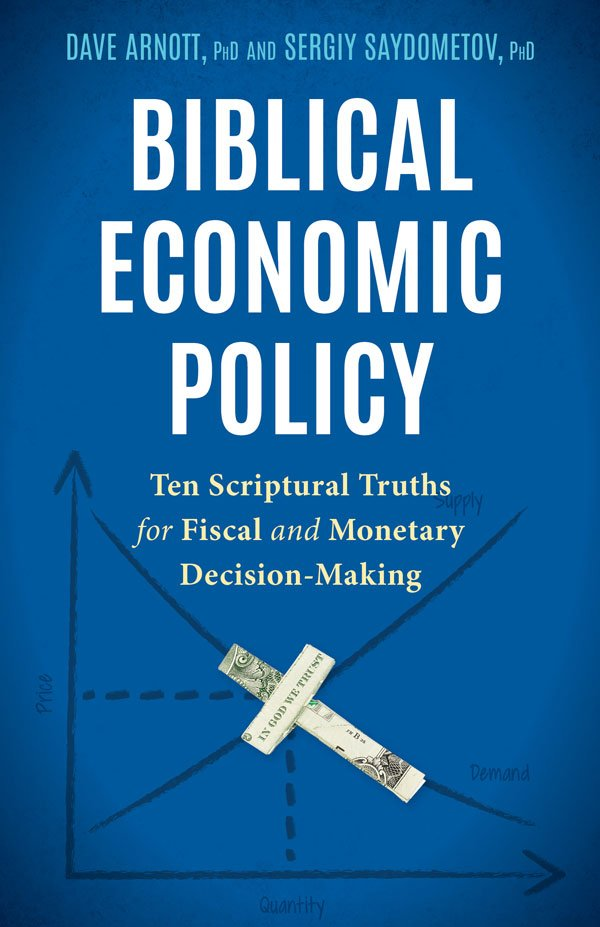 biblical economic policy book